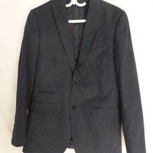 JF J. FERRAR, suit jacket, slim fit, 38R